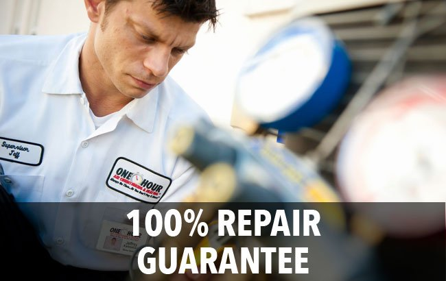 Heating Repair Atwater CA