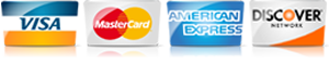 For AC in Atwater CA, we accept most major credit cards.