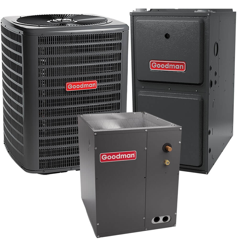 Schedule your Heat Pump replacement in Modesto CA.